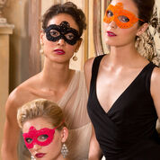 Go to Product: Aunt Lydia's Go Incognito Masks in color