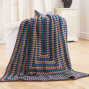 Go to Product: Bernat Granny Blanket in color