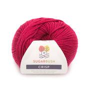 Go to Product: Sugar Bush Crisp Yarn in color Rupert's Rose