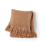 Go to Product: Red Heart Hygge Weave Knit Blanket in color