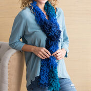 Go to Product: Red Heart Fabulous 3-Stitch Scarf in color