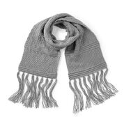 Go to Product: Bernat Lots of Texture Knit Scarf in color