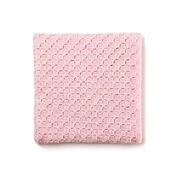 Caron Baby Blocks Crochet Blanket