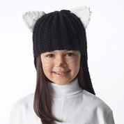 Bernat Costume Hats, Bunny - 2-4 yrs