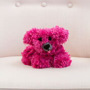 Go to Product: Red Heart Precious Puppy in color