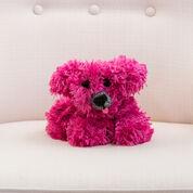Red Heart Precious Puppy