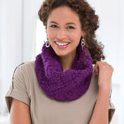 Go to Product: Red Heart Marching Arrows Cowl in color