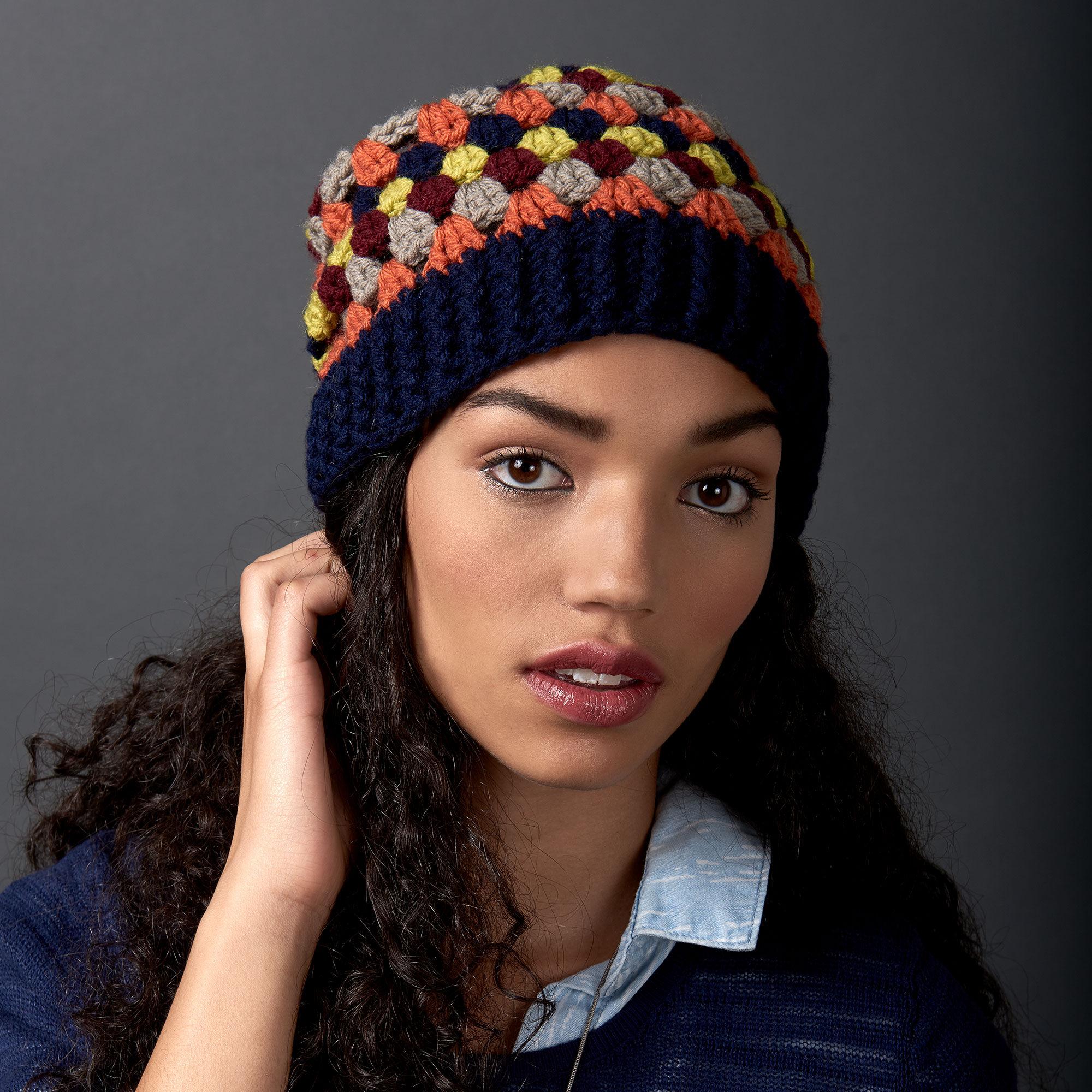 Bernat Granny Stripes Hat · Bernat Granny Stripes Hat ... cbfcd6eb89b