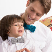 Go to Product: Red Heart Bow Ties for the Guys, Child in color