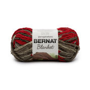 Go to Product: Bernat Blanket Yarn (150g/5.3 oz), Raspberry Trifle - Clearance Shades* in color Raspberry Trifle