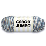 Caron Jumbo Yarn, Country Basket