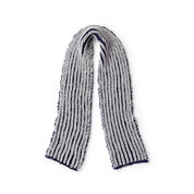 Go to Product: Red Heart Easy Knit Fisherman Rib Scarf in color