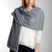 Go to Product: Patons Elegant Lace Shawl in color