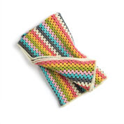 Go to Product: Caron Granny Stripes Afghan in color