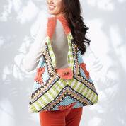Go to Product: Lily Sugar'n Cream Tri-Fold Tote in color