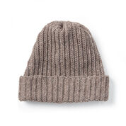 Go to Product: Patons Classic Ribbed Crochet Beanie in color