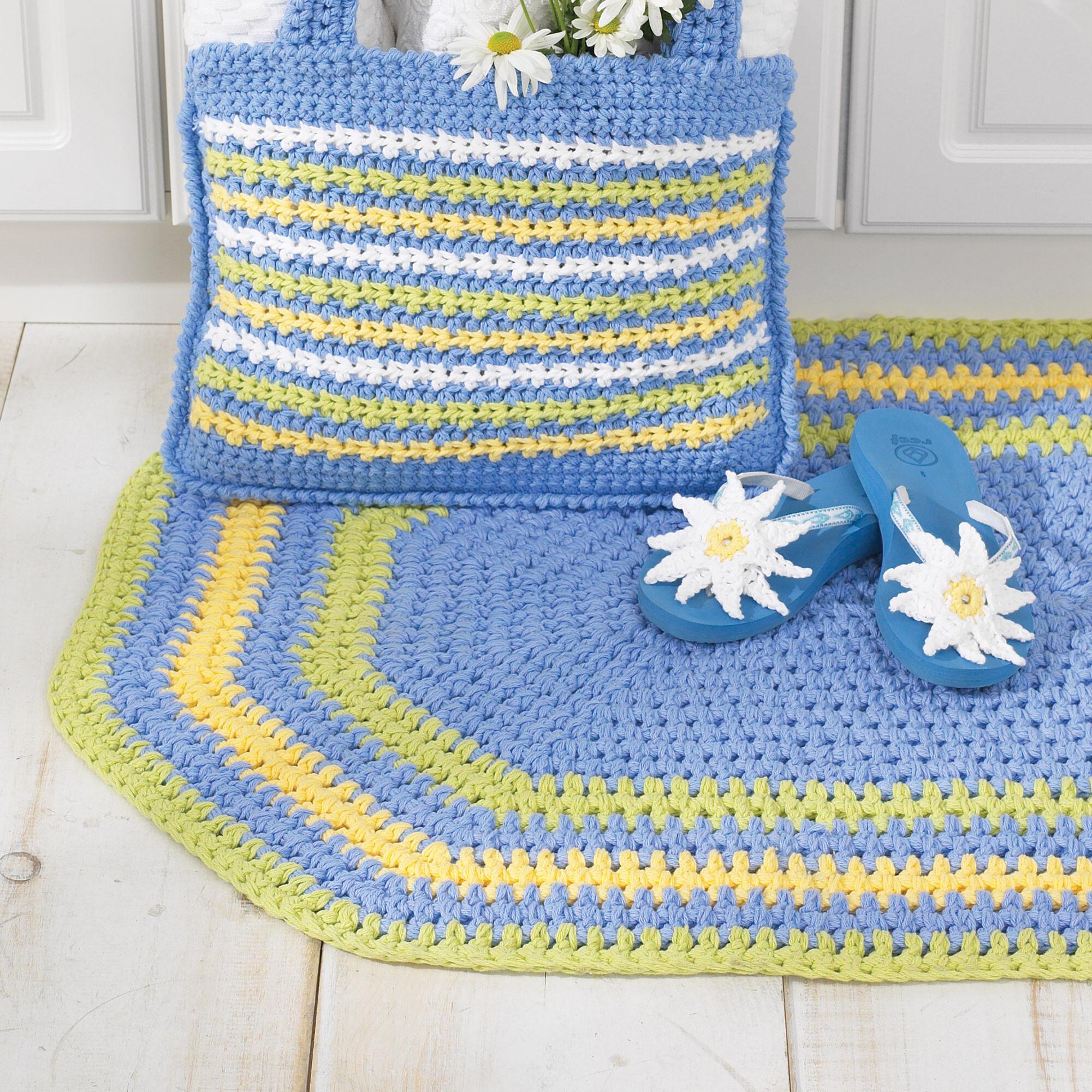 Crochet Oval Pattern Interesting Design Inspiration