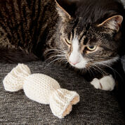 Go to Product: Lily Sugar'n Cream Knit Catnip Candy Toys in color