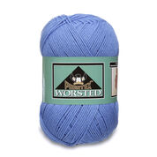 Go to Product: Phentex Worsted Yarn in color True Denim