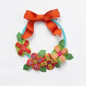 Go to Product: Anchor Hoop of Flower in color