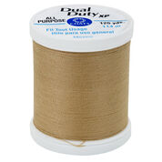 Go to Product: Dual Duty XP All Purpose Thread 125 yds, Camel in color Camel
