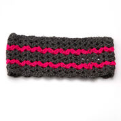 Go to Product: Red Heart Dazzling Kid's Cowl in color