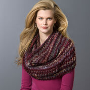 Go to Product: Red Heart Infinite Beauty Cowl in color