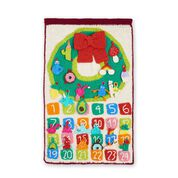 Go to Product: Lily Modern Christmas Crochet Advent Calendar in color