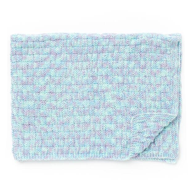 8485bf108505 Caron Gift of Love Blanket
