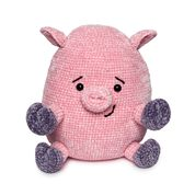 Go to Product: Bernat Crochet Pig Stuffie in color