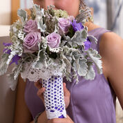 Go to Product: Aunt Lydia's Bridal Bouquet Cozy in color