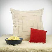 Go to Product: Dual Duty Topstitched Floor Pillow in color