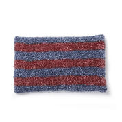 Go to Product: Bernat Crochet Striped Afghan in color