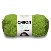Go to Product: Caron Simply Soft Party Yarn in color Spring Sparkle
