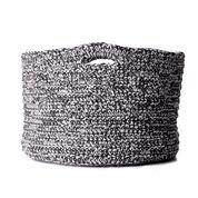 Caron Double Good Crochet Basket