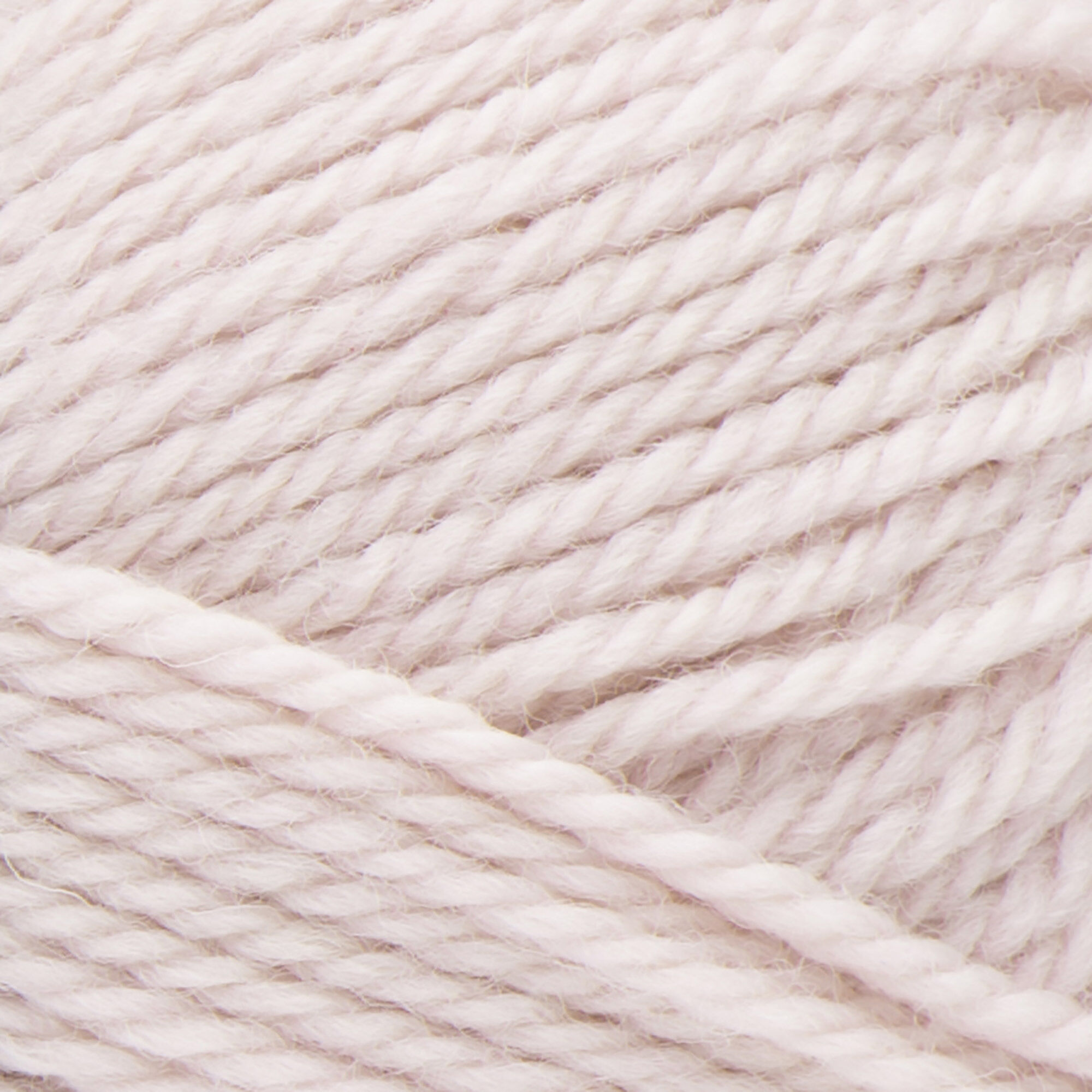 White 02 Heathered Colours Singles Aran Yarn Patons Pompero