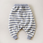 Bernat Harum Scarum Pants, 6 months