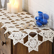 Go to Product: Aunt Lydia's Star Table Runner in color
