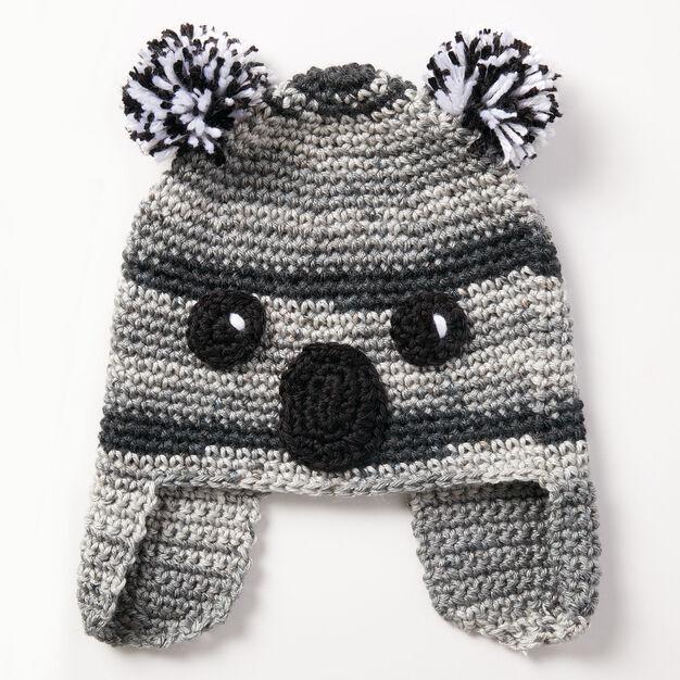 Caron Koala Ty Hat Yarnspirations