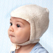 Go to Product: Bernat Elfin Cap, 3 mos in color