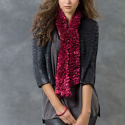 Go to Product: Red Heart Marietta's Scarf in color