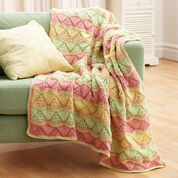 Go to Product: Bernat Lacy Waves Afghan in color