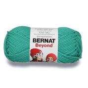 Go to Product: Bernat Beyond Yarn, Emerald Green in color Emerald Green