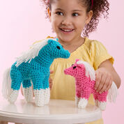 Go to Product: Red Heart My Ponies and Me in color