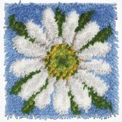 Go to Product: Wonderart Daisy Kit 12 X 12 in color