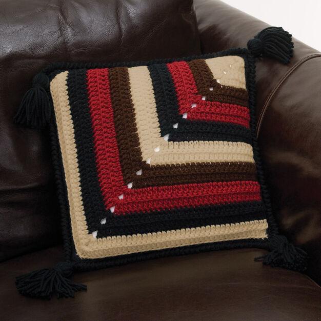 Caron Not Your Granny's Pillow