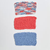 Go to Product: Red Heart Scrubby Rectangle in color