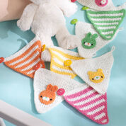 Red Heart Baby's Place Banner