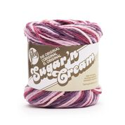 Go to Product: Lily Sugar'n Cream Ombres Yarn in color Garden Party