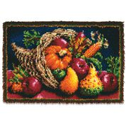 Go to Product: Wonderart Classic Country Harvest Kit 20 x 30 in color Country Harvest